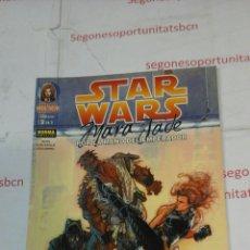 Cómics: STAR WARS - MARA JADE - NORMA - N ° 2. Lote 53214083
