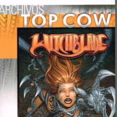 Cómics: ARCHIVOS TOP COW.WITCHBLADE 8.NORMA EDITORIAL.. Lote 53286826