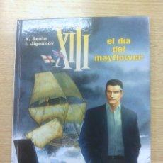 Cómics: XIII #20 EL DIA DEL MAYFLOWER. Lote 142436101