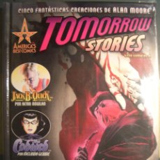 Cómics: TOMORROW STORIES Nº 1 - ALAN MOORE NORMA - 2009. Lote 53546161