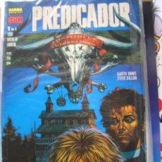 Cómics: PREDICADOR 3-10 (NORMA). Lote 36044830
