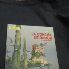 Cómics: CIMOC EXTRA COLOR Nº 17 - LA CONCHA DE RAMOR - NORMA - . Lote 53672551