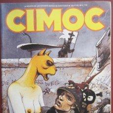 Cómics: CIMOC - Nº - 109 - NORMA EDITORIAL - COMICS. Lote 53753544