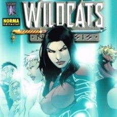 Cómics: WILDCATS NEMESIS 2. NORMA EDITORIAL. Lote 53791576