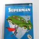Cómics: LOS ARCHIVOS DE SUPERMAN EN ACTION COMICS (VOLUMEN 1). NORMA EDITORIAL. TDKC14. Lote 53880236