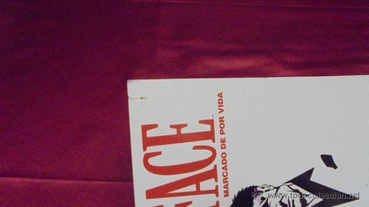 Cómics: SCARFACE. MARCADO DE POR VIDA. COMIC NOIR . Nº 28. NORMA EDITORIAL. - Foto 3 - 53896383
