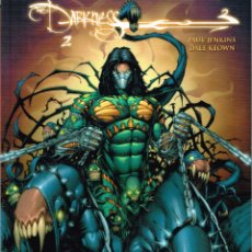 Cómics: THE DARKNESS Nº 2 .NORMA EDITORIAL.. Lote 53925332