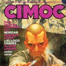 Cómics: REVISTA CIMOC 76.NORMA EDITORIAL. Lote 54106782