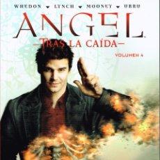 Cómics: ANGEL.TRÁS LA CAIDA.VOL.4.MADE IN HELL 100.NORMA EDITORIAL.. Lote 111855524
