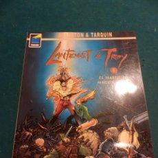 Cómics: LANFEUST DE TROY - 1. EL MARFIL DE MAGOHAMOTH - COMIC DE ARLESTON & TARQUIN - NORMA 1ª EDICIÓN 1996. Lote 54618136