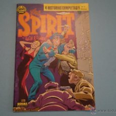 Cómics: CÓMIC DE THE SPIRIT Nº 2 AÑO 1988 DE NORMA EDITORIAL LOTE 6. Lote 54335312