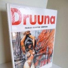 Cómics: DRUUNA # 2. (ELEUTERI SERPIERI) NORMA, 2003 OFRT. Lote 101308106