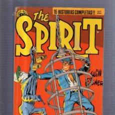 Cómics: TEBEO THE SPIRIT. 4 NUMEROS ENCUADERNADOS. Nº 17, 18, 19, 20. NORMA EDITORIAL. EXTRA 5. Lote 54489002