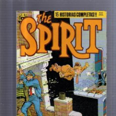 Cómics: TEBEO THE SPIRIT. 4 NUMEROS ENCUADERNADOS. Nº 21, 22, 23, 24. NORMA EDITORIAL. EXTRA Nº 6. Lote 54489040