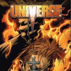 Cómics: UNIVERSE.NORMA EDITORIAL. Lote 54580106