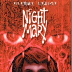 Cómics: NIGHT MARY.COLECC.MADE IN HELL Nº 48.NORMA EDITORIAL. Lote 54635176
