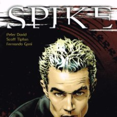 Cómics: SPIKE.COLECC.MADE IN HELL Nº 44.NORMA EDITORIAL. Lote 111855578