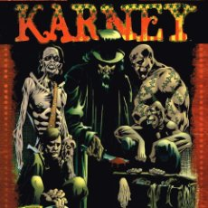 Cómics: KARNEY.COLECC.MADE IN HELL Nº 54.NORMA EDITORIAL. Lote 54635629