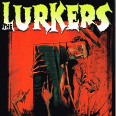 Cómics: LURKEPS.COLECC.MADE IN HELL Nº 49.NORMA EDITORIAL. Lote 54635668