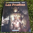 Cómics: EL MERCENARIO: LAS PRUEBAS. SEGRELLES. NORMA EDITORIAL.. Lote 54755545