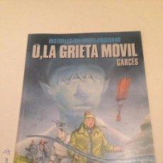 Cómics: CIMOC EXTRA COLOR Nº 73. HISTORIAS DEL NORTE PROFUNDO. Ù, LA GRIETA MOVIL. GARCÉS. . NORMA 1991. Lote 54986541