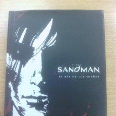 Cómics: THE SANDMAN EL REY DE LOS SUEÑOS. Lote 55022429