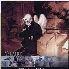 Cómics: CIELO XX.COM (4 TOMOS) - YSLAIRE - NORMA. Lote 55086753
