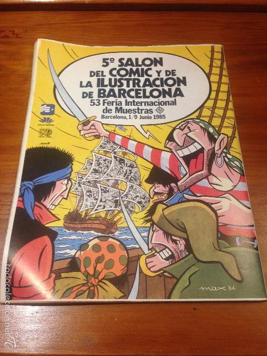 Cómics: CAIRO Nº 32. NORMA EDITORIAL 1985. FRANQUIN. VITTORIANO GIARDINO. JORDI GUAL. - Foto 2 - 55371249