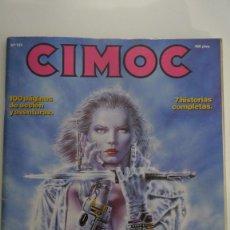 Cómics: CIMOC REVISTA NÚMERO 131 - NORMA 1992. ORIGINAL. Lote 55572796