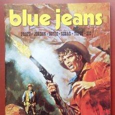 Cómics: BLUE JEANS NÚMERO 10 (NUEVA FRONTERA, 1977) . Lote 55923956