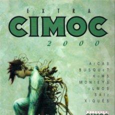 Cómics: COLECCIÓN CIMOC EXTRA COLOR Nº 173. EXTRA CIMOC 2000.. Lote 56082725
