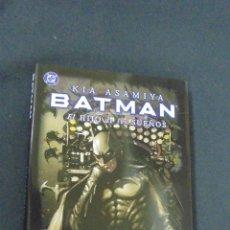 Cómics: BATMAN - EL HIJO DE LOS SUEÑOS - NORMA - . Lote 152010821