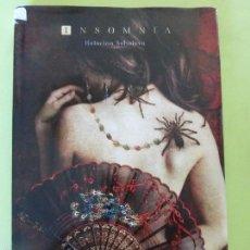 Cómics: INSOMNIA - COLECCION ECLIPSE 7 - KATARINA SOKOLOVA - CARTONE - PERFECTO ESTADO. Lote 56546506