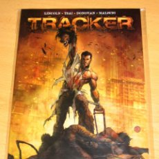 Comics - TRACKER (NORMA) COLECCIÓN MADE IN HELL - 56645524