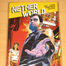 Cómics: NETHER WORLD (NORMA) COLECCIÓN MADE IN HELL. Lote 56645535
