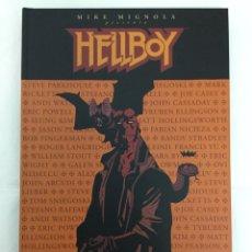 Cómics: HELLBOY 6: HISTORIAS EXTRAÑAS 1 (CARTONÉ) - MIKE MIGNOLA - NORMA EDITORIAL. Lote 56795666