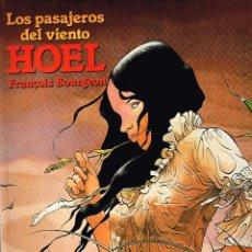 Cómics: LOS PASAJEROS DEL VIENTO. HOEL.COLECCIÓN CIMOC EXTRA COLOR 49.NORMA EDITORIAL. Lote 56806076
