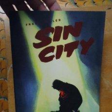 Cómics: FRANK MILLER , SIN CITY - ESE COBARDE BASTARDO NUMERO 3 DE 6 NORMA. Lote 56854868