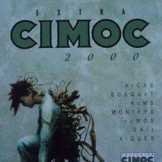 Cómics: EXTRA CIMOC 2000/CIMOC EXTRA COLOR Nº 173 - NORMA. Lote 56874424
