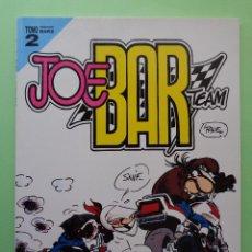 Cómics: JOE BAR TEAM, TOMO 2. AUTOR, STÉPHANE DETEINDRE. NORMA EDITORIAL AÑO 1994. VER FOTOS.. Lote 142850316
