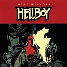 Cómics: HELLBOY: DESPIERTA AL DEMONIO (EDICIÓN EN CARTONÉ). Lote 56906572