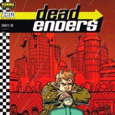 Cómics: DEAD ENDERS,ROBAR EL SOL.COLECCIÓN VERTIGO.NORMA EDITORIAL.. Lote 56963518