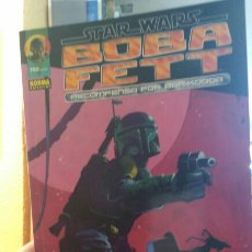 Comics : STAR WARS BOMBA FETT RECOMPENSA POR BAR-KOODA. Lote 57204458