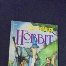 Cómics: EL HOBBIT - J.R.R. TOLKIEN - NORMA - . Lote 57469839