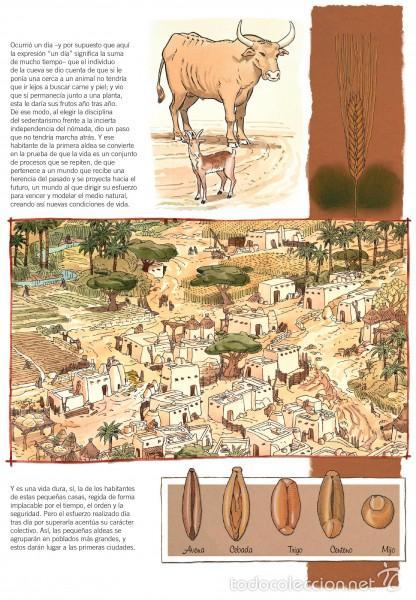Cómics: Cómics. LA CASA. CRÓNICA DE UNA CONQUISTA - Daniel Torres (Cartoné) - Foto 2 - 68176963