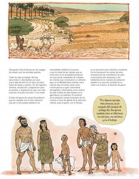 Cómics: Cómics. LA CASA. CRÓNICA DE UNA CONQUISTA - Daniel Torres (Cartoné) - Foto 3 - 68176963