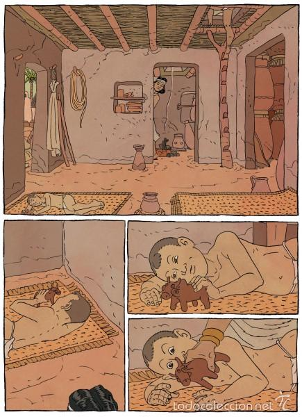 Cómics: Cómics. LA CASA. CRÓNICA DE UNA CONQUISTA - Daniel Torres (Cartoné) - Foto 4 - 68176963