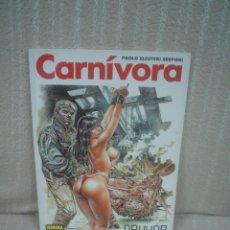 Cómics: SERPIERI: DRUUNA 4: CARNÍVORA. Lote 58326777