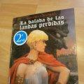 Cómics: LA BALADA DE LAS LANDAS PERDIDAS, de Rosinski y Dufaux. Lote 58404648