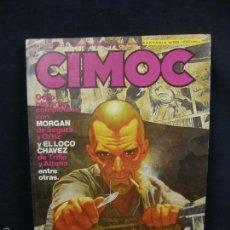 Cómics: FANTASIA CIMOC Nº 22 CONTIENE LOS NUMEROS 74-75-76 28X21,5CMS. Lote 58410460